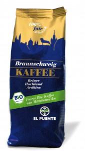 Braunschweig Kaffee-Tüte