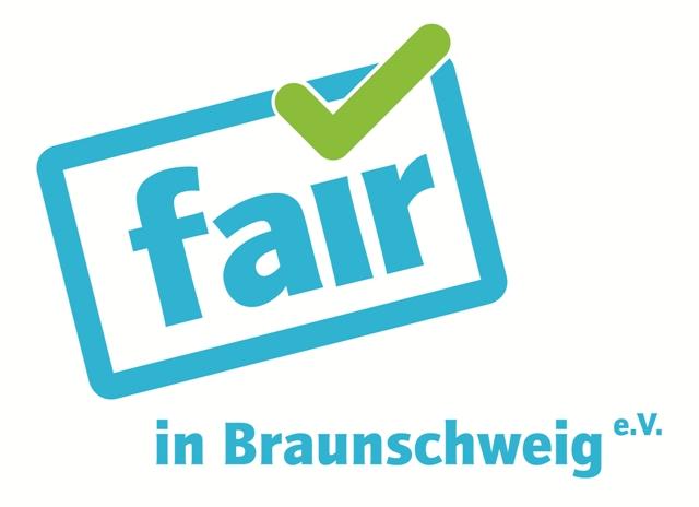 Logo Fair in Braunschweig e.V.