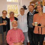 Weltladen-Team und Mitglieder von Fair in Braunschweig e.V: